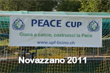 Peace Cup 2011