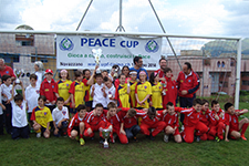 Peace Cup 2014